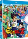 . Dragon Ball Z Sezon 2 - 4 x Blu-ray UNCUT 40-74
