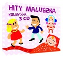 HITY MALUSZKA - 3CD BOX - NAJTANIEJ NA ALLEGRO!!!