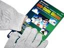 Kinetronics Rękawiczki antystatyczne niepylące ASG