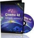 Kurs CINEMA 4D - ELEMENTY ANIMACJI - 6h
