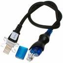 Kabel RJ45 PRO Nokia 6100 DCT4-H (8) do UNIFBUS