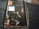 KENNY G - MIRACLES:THE HOLIDAY ALBUM MC Pop Smooth