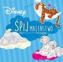 ŚPIJ MALEŃSTWO NAJPIĘKNIEJSZE KOŁYSANKI Disney