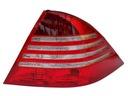 MERCEDES S KLASA W220 LAMPA TYLNA LEWA PRAWA NOWA