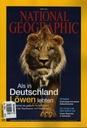 National Geographic    4/2016  niem