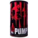 Universal Animal Pump - 30 saszetki kreatyna P-Ń