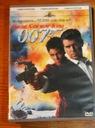 ŚMIERĆ NADEJDZIE JUTRO 007 DVD