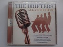 THE DRIFTERS - GREATEST HITS (CD-ALBUM)