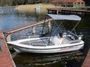 Łódka BOATS  385 z jaskółką ! PROMOCJA!