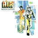 darbis AIR Moon Safari [LP] Sexy Boy / All I Need