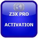 Aktywacja Z3x PRO FV 23%