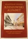 Władysław Hennig - Rzeszowski Alfabet - nówka
