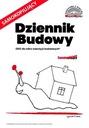 Dziennik Budowy DB/D mikro inwest. samokopiujący