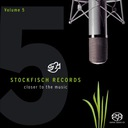 Stockfisch - Closer To The Music vol. 5 SACD