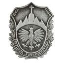 Żołnierze Wyklęci Brygada Świętokrzyska wpinka pin