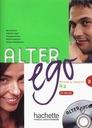 Alter Ego 2 Podręcznik z płytą CD Wwa