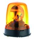 Lampa błyskowa ostrzegawcza kogut H1 12i24V
