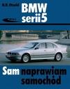 BMW serii 5 (E39) SAM NAPRAWIAM SEDAN KOMBI FOLIA