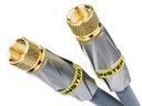 Kabel przewód antenowy F/F - 2m - Monster 350 FCX