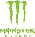 20x17cm Monster Krallen Sticker Aufkleber ohne Hintergrund