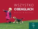 Beagle - Baciński: książka 'Wszystko o beaglach' Język polski