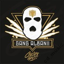 Gang Albanii - Ciężki Gnój POPEK ALIBABA BORIXON