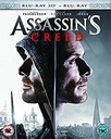 Assassin's Creed 3D+2D (2xBlu-Ray) FOLIA PL NOWOŚĆ