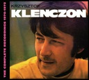 KLENCZON The Complete Recordings 70-72 2CD + DVD