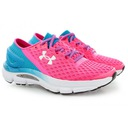 UNDER ARMOUR BUTY W GEMINI RÓŻ 1266245 R. 38,5