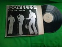 DOVELLS - LIVE ON STAGE + AUTOGRAFY - USA - OKAZJA