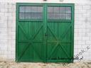 Drzwi do stajni garażu wrota na wymiar
