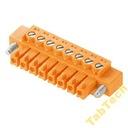 Złączka Ilość pinów  7 BCZ 3.81/07/180F SN OR BX