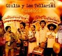 GIULIA Y LOS TELLARINI - Eusebio / Live in .. 2CD