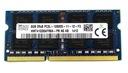 NOWA PAMIĘĆ RAM DO LAPTOPA 8GB DDR3L 1600MHz