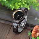 Drewniany zegarek BOBO BIRD P16-1 Damski Bobobird Marka Inna marka