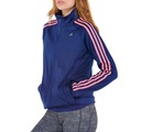 Bluza dresowa ADIDAS Tiro 3 strips M damska K1505