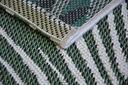 Dywan SISAL 80x150 DŻUNGLA JUNGLE LIŚCIE zie #B635 Materiał wykonania polipropylen