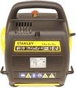 STANLEY KOMPRESOR SPRĘŻARKA 6L 8 BAR + ZESTAW 6el. EAN 8016738703788