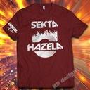 imprezowa Koszulka SEKTA HAZELA - HIT na PREZENT Marka inna