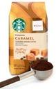 кофе Starbucks Карамель 311g с ???