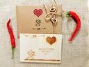 свадьба эко подарок Свадебный ЛИСТ деревянная гравер