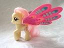 My Little Pony kucyk FLUTTERSHY ze skrzydełkami