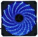 Вентилятор LED GAMING 12см, 2 цвета, 4pin Molex FV доставка товаров из Польши и Allegro на русском