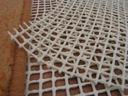 MATA ANTYPOŚLIZGOWA pod dywan szer 100 cm ^*Q1755 Rodzaj inny
