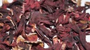 HIBISKUS DLA chomika, świnki morskiej,królika 1 kg