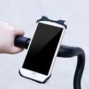 Baseus uchwyt rowerowy na telefon rower kierownice Marka PRO