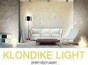 KLONDIKE LIGHT Valpaint Efekt Rdzy + Gold/Silver