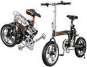 Rower składak elektryczny składany - Airwheel R5