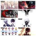 Kubek Tokyo Ghoul manga anime 330ml + imię wzory Rodzaj gadżetu filmowy