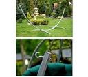 Hojdacia sieť - Najlacnejšie !!! kovový rám + hojdacia sieťka POTENZA